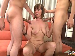 Hot Mature 37