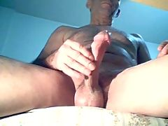 Big jet of sperm 2 extreme delicie..!!!