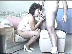 Mature Kiki Gets Fucked Wildly _: big boobs blowjobs hardcore matures