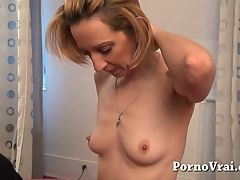 Mature en manque bien enculee ! _: amateur anal french